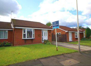 Thumbnail 2 bedroom bungalow for sale in Maypool Drive, Stockport
