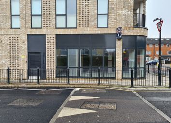 Thumbnail Office for sale in Stepney Way, London