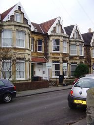 Thumbnail 6 bed terraced house to rent in Manor Park, Redland