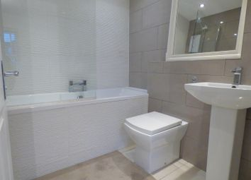 Thumbnail 1 bed flat for sale in Spring Lane, Kenilworth