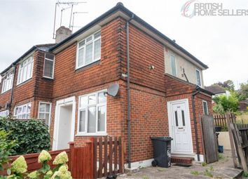 2 bed maisonette for sale in Brighton Road, Purley, Surrey CR8