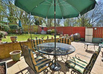 Thumbnail 3 bedroom terraced house for sale in Argus Walk, Bewbush