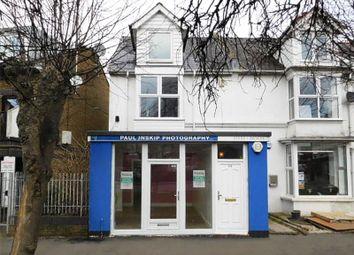 Thumbnail Retail premises for sale in Queensway, Bognor Regis, West Sussex