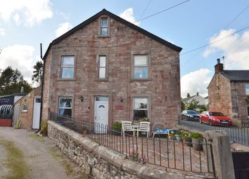 Thumbnail 2 bed cottage for sale in Skelton, Penrith