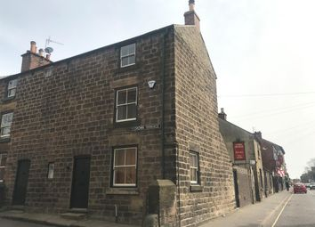 Thumbnail 3 bedroom end terrace house for sale in Crown Terrace, Bridge Street, Belper