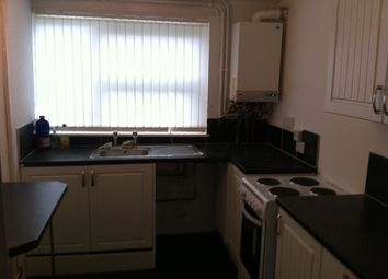 Thumbnail 1 bedroom flat to rent in Langford Gardens, Great Lever, Bolton