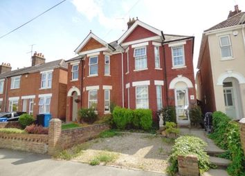 Thumbnail 4 bedroom semi-detached house for sale in Marnhull Road, Poole