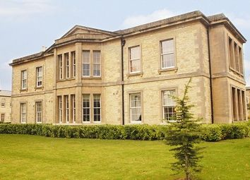 Thumbnail 2 bedroom flat to rent in St George`S Manor, Littlemore