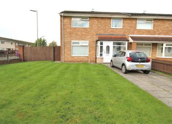 Thumbnail 3 bedroom semi-detached house for sale in Silverbrook Road, Liverpool, Merseyside
