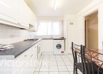 Southern Grove, Mile End, London E3. 4 bed flat