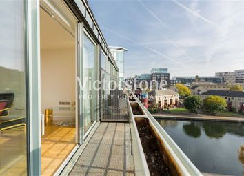 Thumbnail 2 bed flat to rent in Graham Street, Angel, London