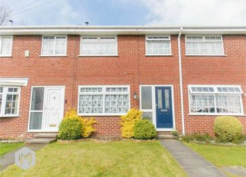 Thumbnail 3 bed terraced house for sale in Crossen Street, Darcy Lever, Bolton, Lancashire
