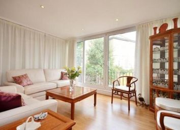 Thumbnail 4 bed terraced house to rent in Harley Road, Primrose Hill, London