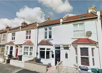 Thumbnail 4 bed terraced house to rent in Jasper Street, Bedminster, Bristol