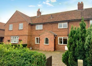 Thumbnail 4 bed terraced house to rent in Prospect Terrace, Newton On Ouse, York