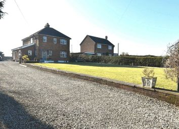 Thumbnail 4 bed detached house for sale in Lincoln Road, Welton Le Wold, Louth