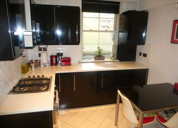 Thumbnail 2 bed flat to rent in Matilda House, St Katherines Way, London