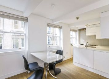 2 bed flat to rent in Craven Street, London WC2N