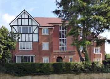 Thumbnail 2 bed flat to rent in Wyvern Court, 1A Wyvern Road, Four Oaks, Sutton Coldfield