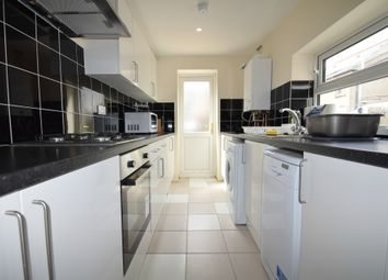 Thumbnail 6 bedroom shared accommodation to rent in Arabella Street, Roath, Cardiff