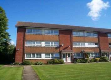 Thumbnail 3 bed flat to rent in Strode Street, Egham