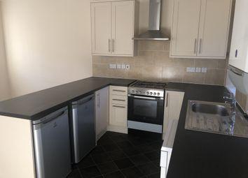 Thumbnail 2 bed flat to rent in Irthlingborough Road, Wellingborough