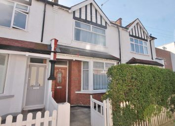 Thumbnail 3 bed terraced house for sale in Elm Road, New Malden
