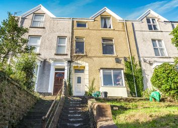Thumbnail 2 bedroom flat for sale in Heathfield, Mount Pleasant, Swansea