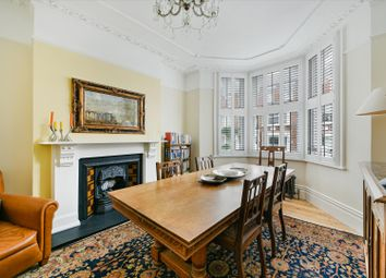 4 bed maisonette to rent in Calabria Road, London N5