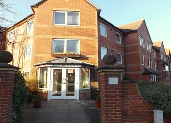 Thumbnail 2 bed flat to rent in Delawarr Court, Raleigh Park Road, Oxford