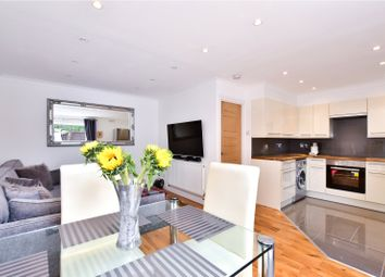 Thumbnail 2 bed flat for sale in Gammons Lane, Watford, Hertfordshire