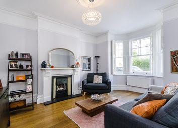 Thumbnail 4 bed terraced house to rent in Dancer Road, London