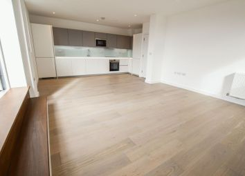 Thumbnail 3 bed flat for sale in Burnell Building, 1 Wilkinson Close, London