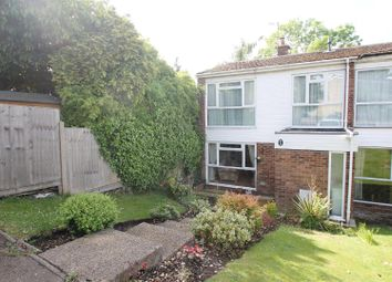 Thumbnail 3 bed property for sale in Claybury, Bushey