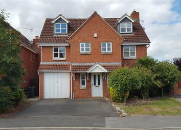 Thumbnail 5 bed property to rent in Riverview, Long Bennington, Newark