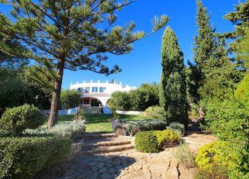 Thumbnail 5 bed villa for sale in Carvoeiro, Lagoa E Carvoeiro, Algarve