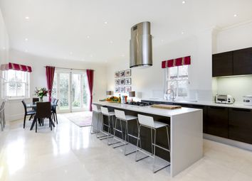 Thumbnail 5 bed semi-detached house to rent in The Drive, London