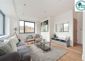Thumbnail 2 bed property for sale in Granville Arcade, Coldharbour Lane, London