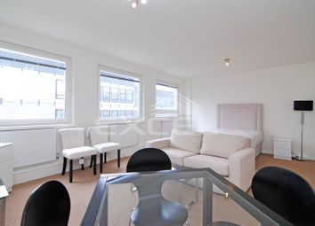 Thumbnail Studio to rent in Luke House, 3 Abbey Orchard Street, London
