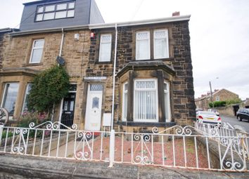 Thumbnail 3 bed terraced house for sale in Walmer Terrace, Eighton Banks, Gateshead