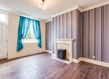 Thumbnail 1 bed terraced house to rent in Batley Road, Wakefield