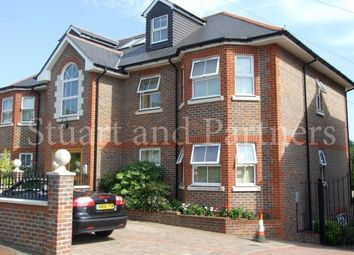 Thumbnail 1 bed property to rent in Ashenground Road, Haywards Heath