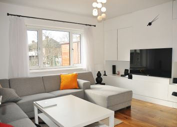 Thumbnail 2 bedroom flat for sale in Galsworthy Road, London