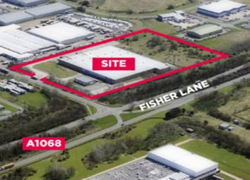 Thumbnail Warehouse to let in Nelson Way, Nelson Industrial Estate, Cramlington, Northumberland