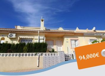 Thumbnail 2 bed villa for sale in La Florida, Orihuela Costa, Spain