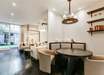 Thumbnail 5 bed terraced house for sale in Cadogan Lane, London