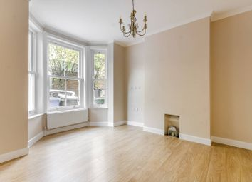 Thumbnail 5 bed property to rent in Oswin Street, Kennington