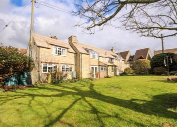 Thumbnail 4 bed detached house for sale in High Street, Hillesley, Wotton-Under-Edge
