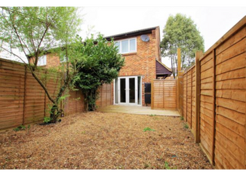 Thumbnail 1 bed property to rent in Lara Close, Lewisham, London