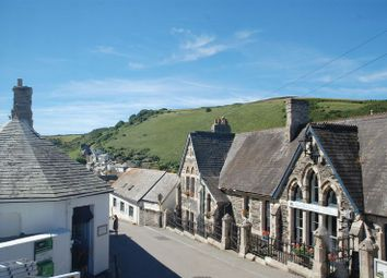 Thumbnail 2 bedroom flat to rent in Fore Street, Port Isaac